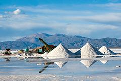 Veilig gebruik van het risicovolle lithium