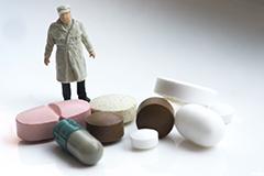 NSAID's en lithium: een potentieel gevaarlijke combinatie